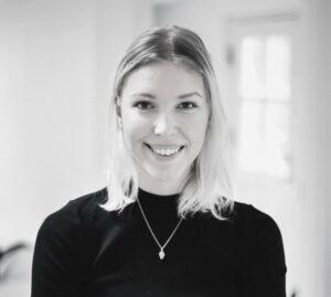 Cecilie Røes Andersen - Ejer af Karting.dk