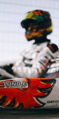 Frederik Lund